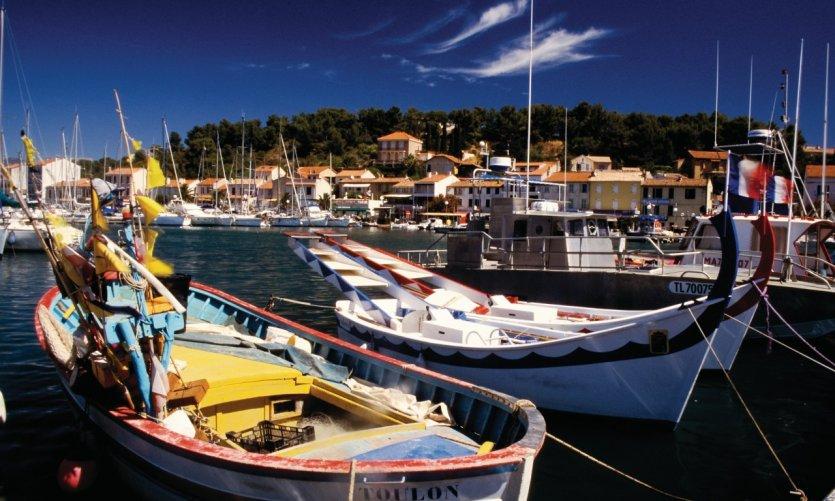 Saint mandrier sur mer guide actualit adresses avis for Restaurant st mandrier
