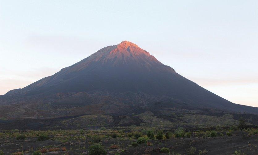Volcan de Fogo
