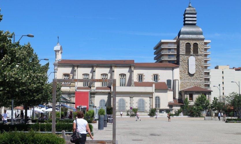 Restaurant Le Parc Chavanelle Saint Etienne