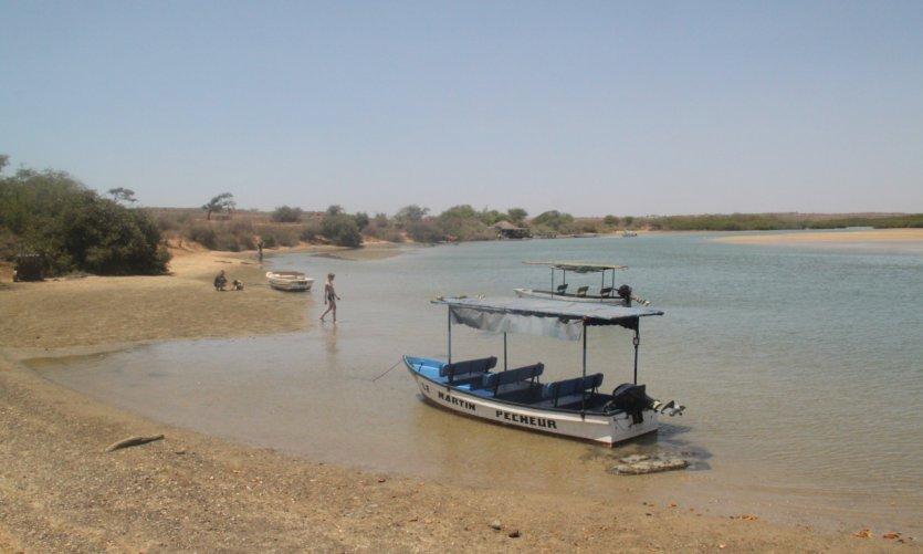 Laguna Somone.
