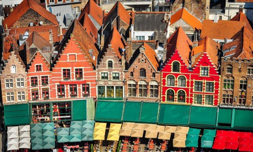 Una semana en Flandes