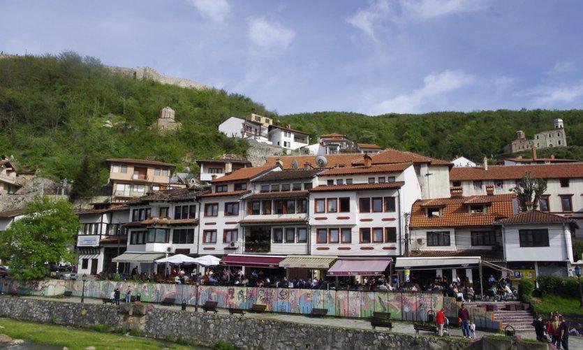 Un grand week-end au Kosovo