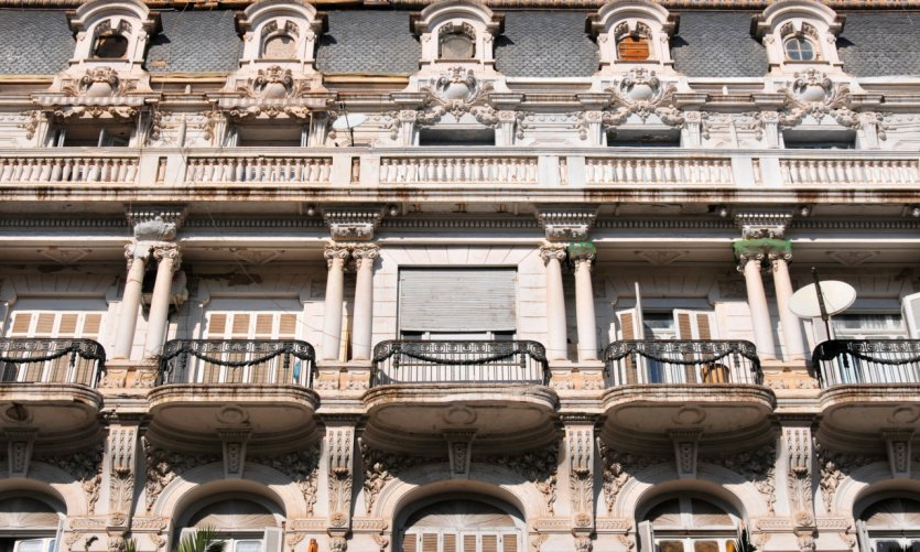 Architecture oranaise.