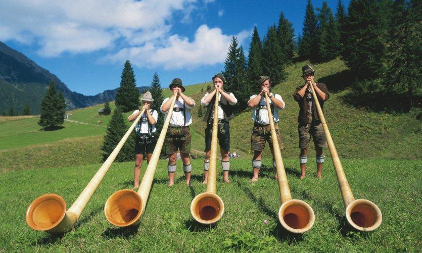 Un mes para descubrir las regiones austríacas