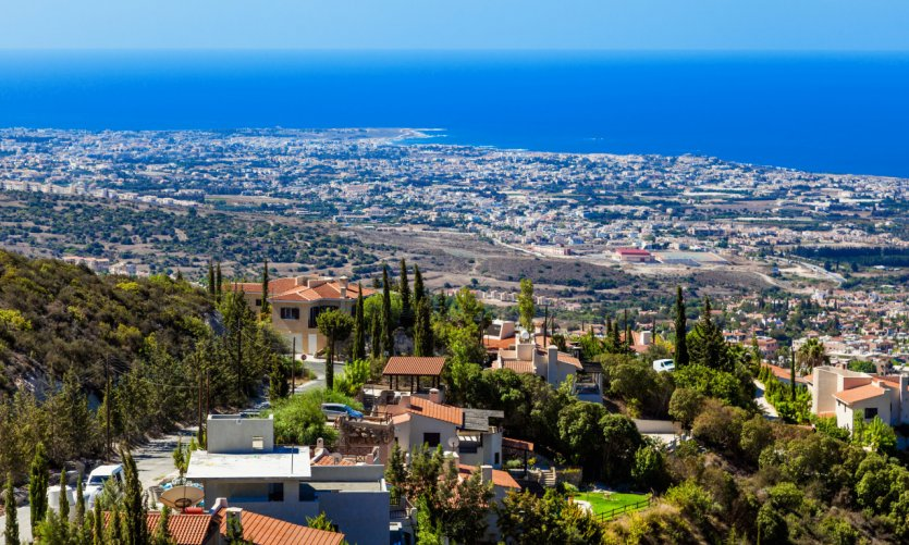 Limassol.