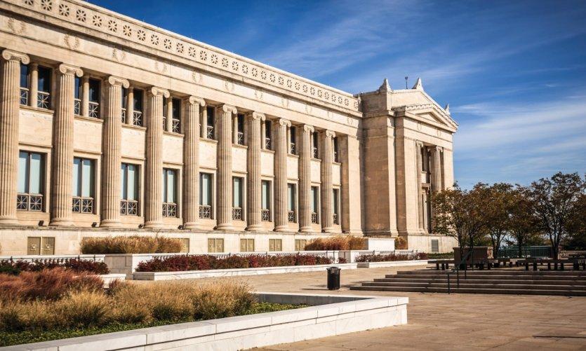 Field Museum de Chicago.