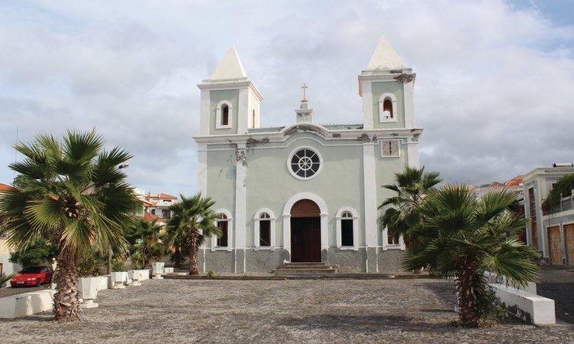 Cathédrale de Sao Filipe