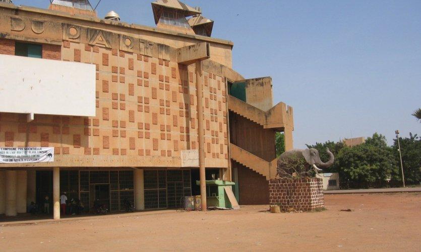 Maison du Peuple de Ouagadougou