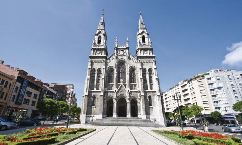 Église de Sabugo.