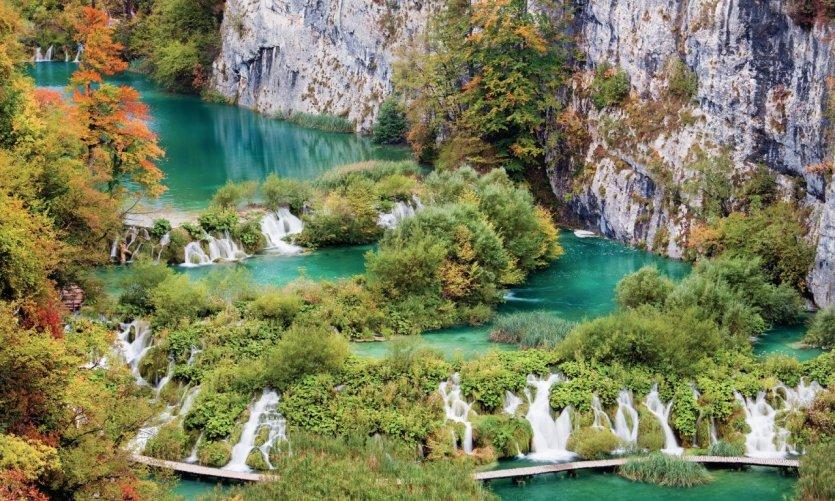 Une semaine de voile dans l'archipel de Zadar