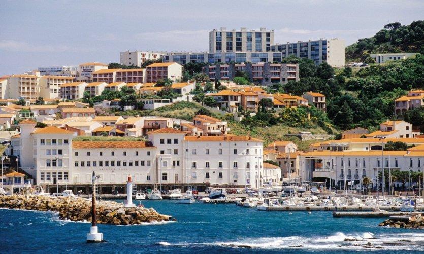Banyuls-sur-Mer est une charmante petite ville de la Côte Vermeille