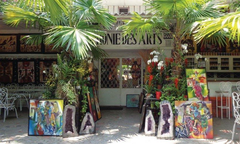 Kinshasa guide actualit adresses avis petit fut for Jardin zoologique kinshasa