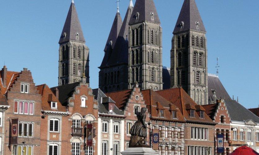 <p>Tournai</p>