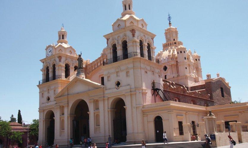 Cathédrale de Córdoba.