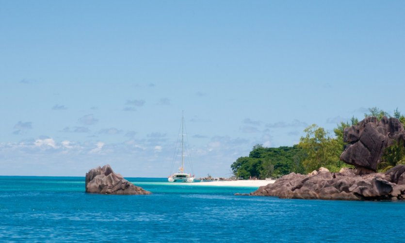 Seychelles le guide touristique petit fut - Office de tourisme des seychelles ...