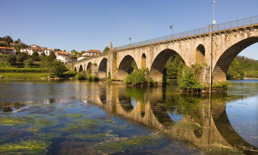 <p>Ponte da Barca.</p>