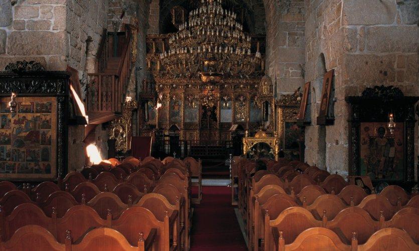 Basilique Saint-Lazarus.