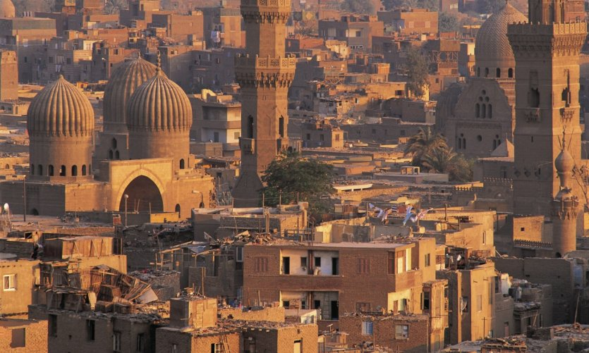4 jours au Caire