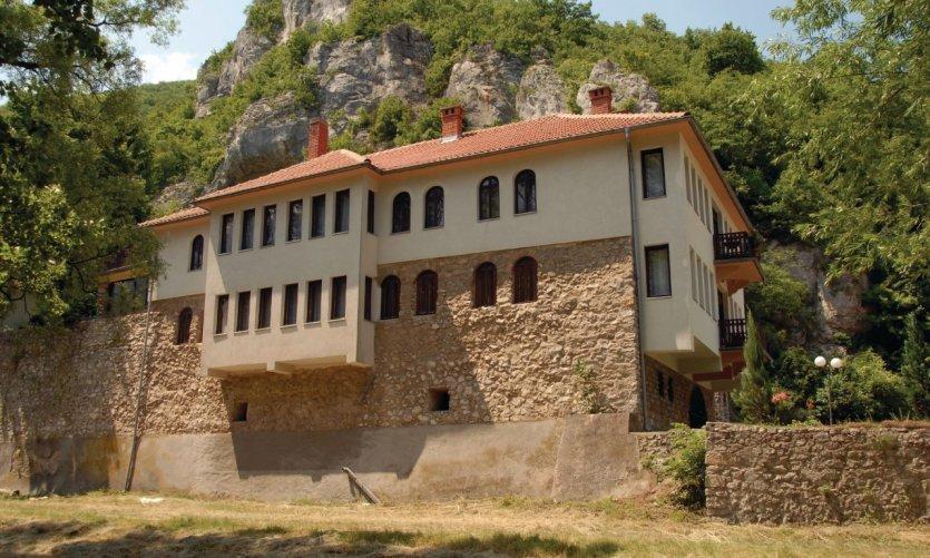 Monastère de Gornjak.