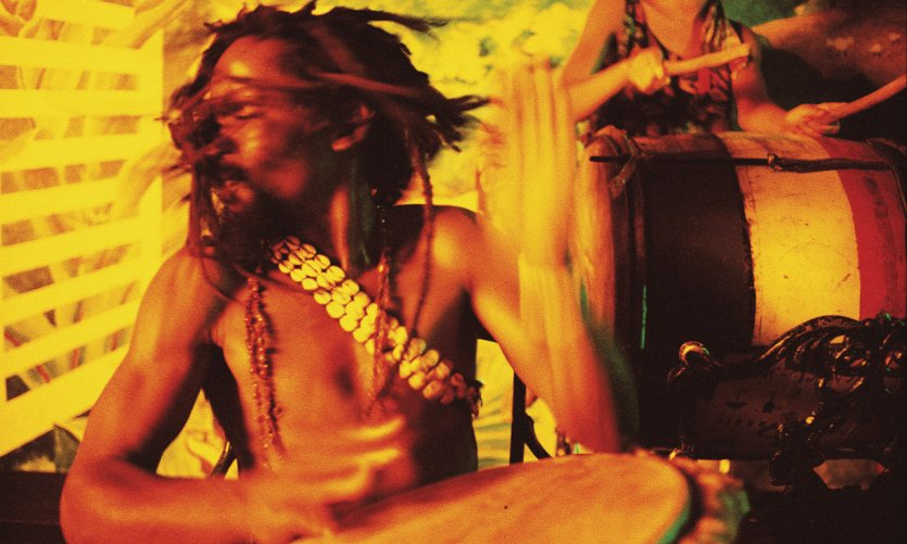 Jamaica, la grande boucle