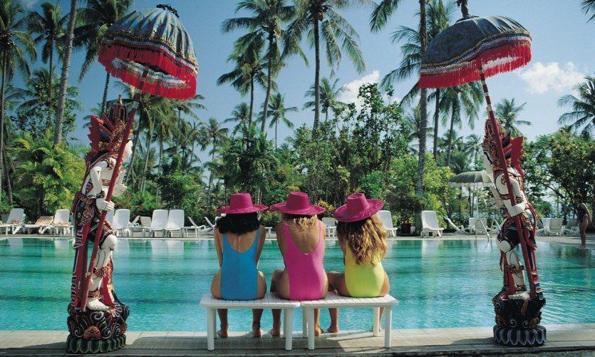 Le tour de Bali en trois semaines