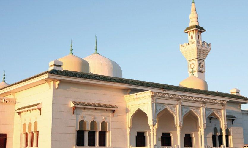 Mosquée d'Al Wakrah.