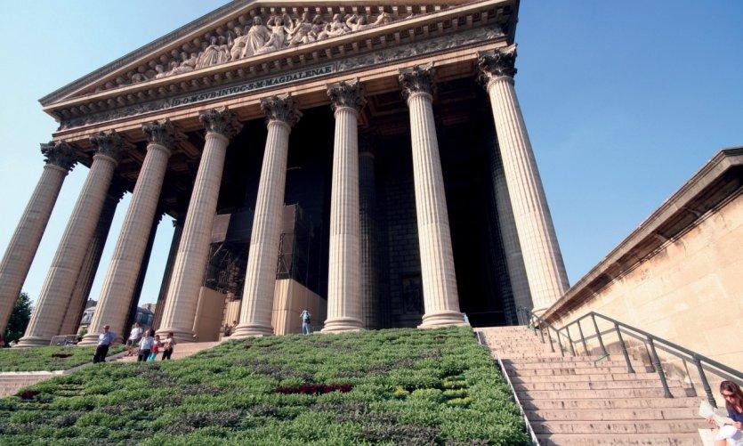 Eglise de la Madeleine - Paris