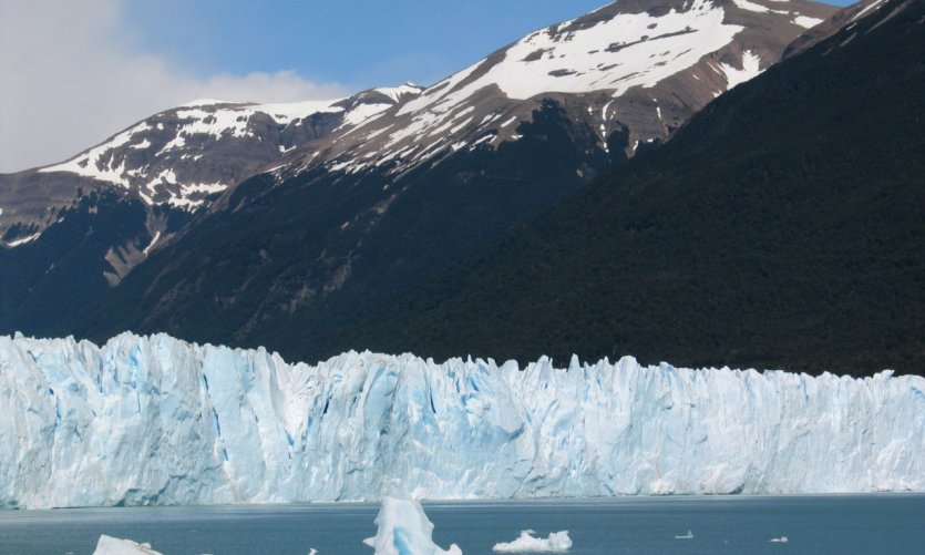 The Argentine Patagonia
