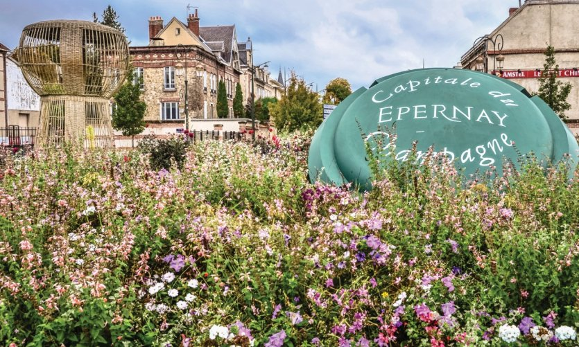 Epernay guide actualit adresses avis petit fut for Plan epernay