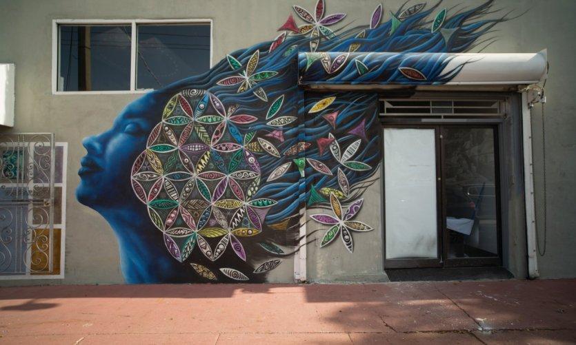 Miami, ciudad de arte y cultura