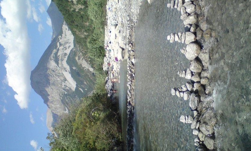 Guide touristique alpes de haute provence