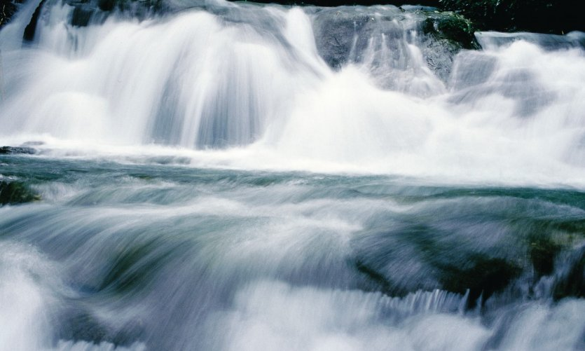 <p>Mayfield Falls.</p>