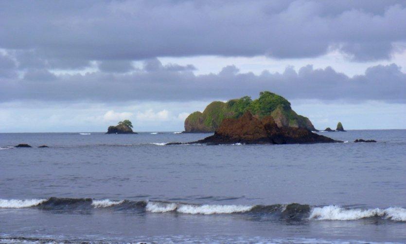Playa Banco.