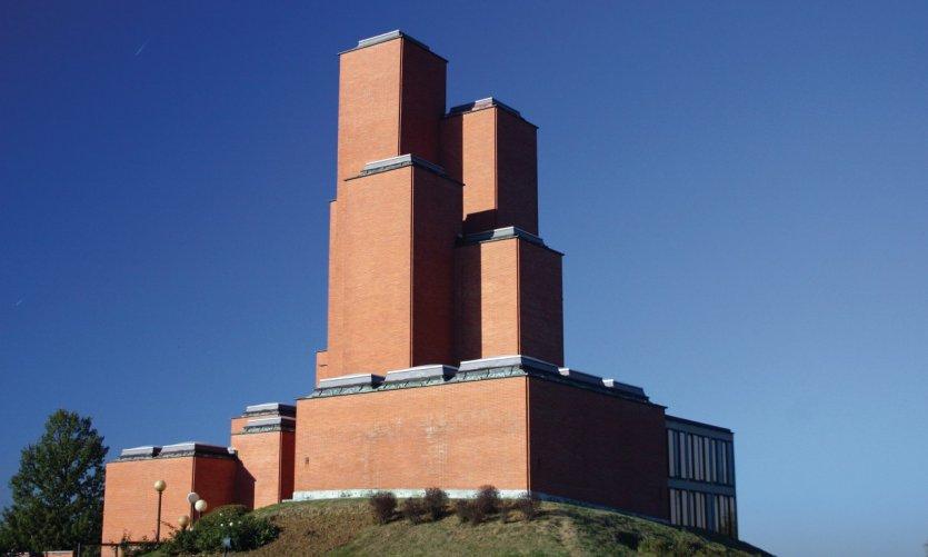 Musée-Mémorial de Sumarice.