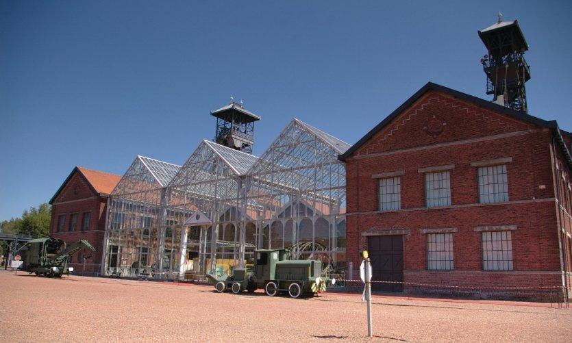 Le Centre historique minier de Lewarde