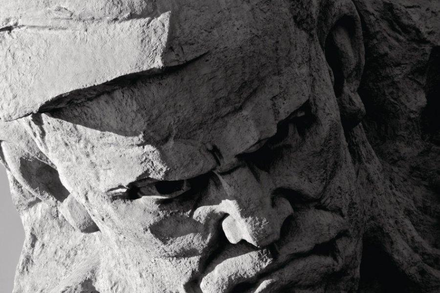 Monument du courage, Forteresse de Brest. (© Nick Dale / Design Pics / GraphicObsession))