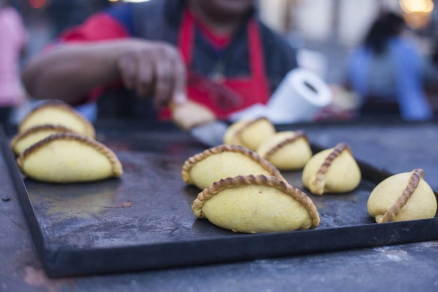 Empanadas. (© K. Korol - Shutterstock.com))