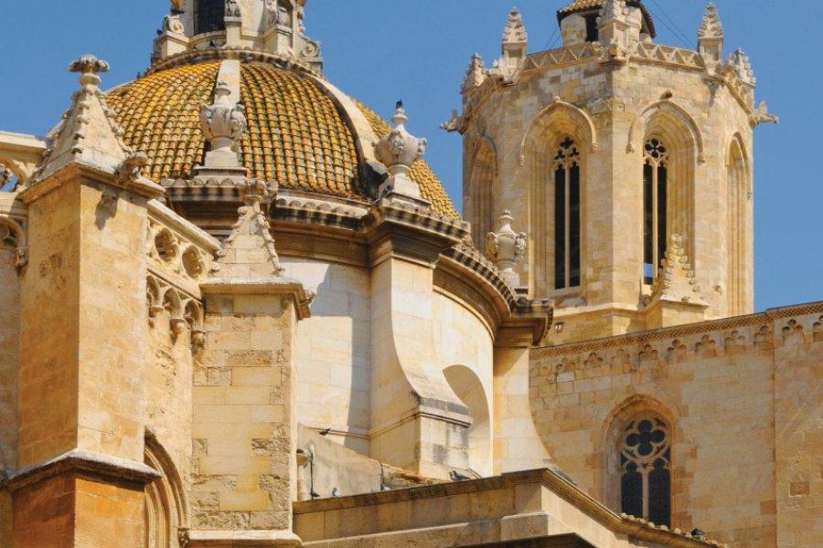 Catedral de Tarragona. (© Nito - Fotolia))