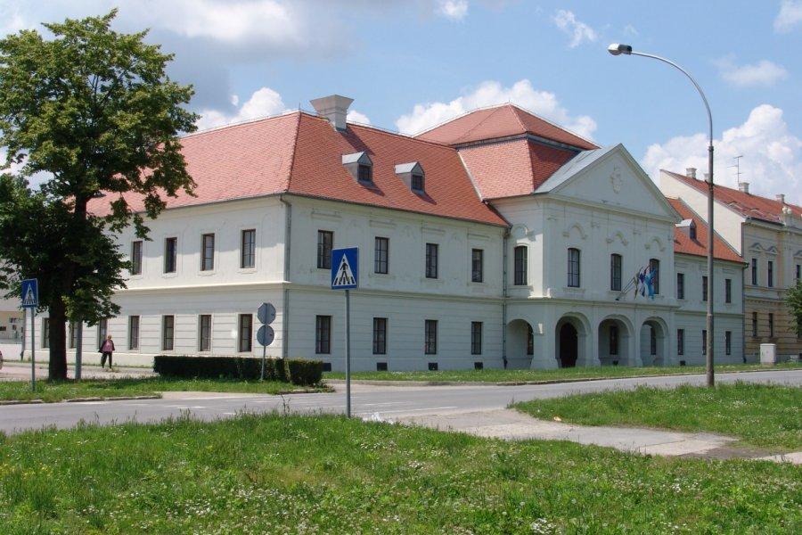 Musée municipal de Vukovar. (© Vukovar Tourist Board))