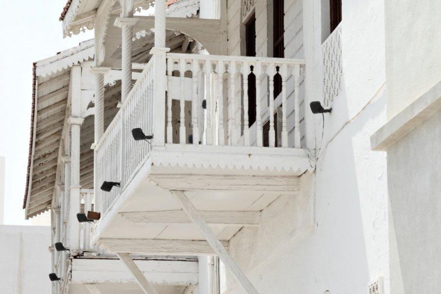 Maisons anciennes des Lawatiya. (© diak - Shutterstock.com))