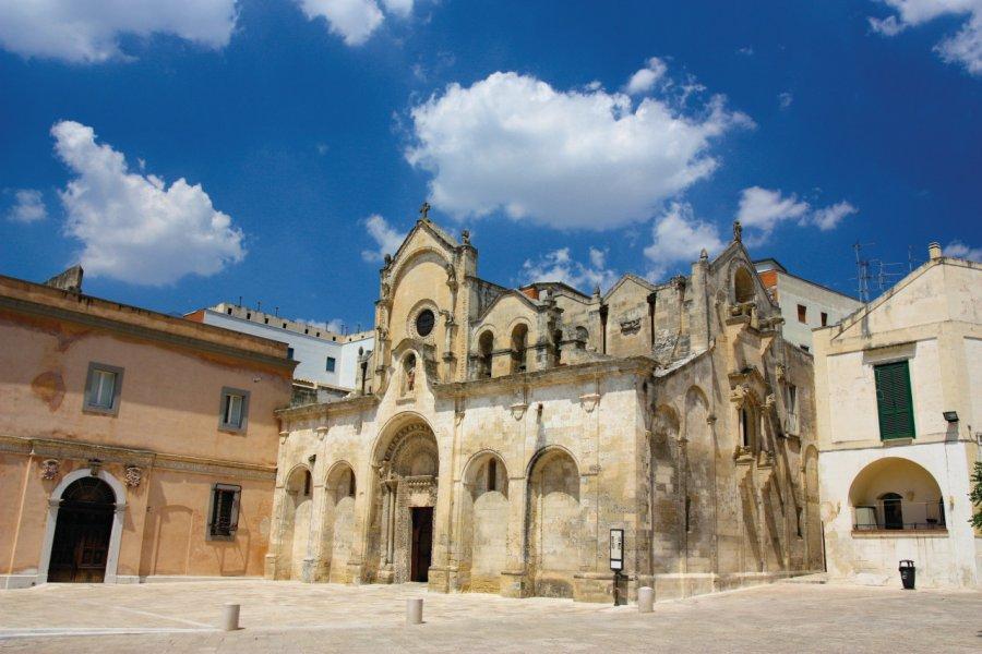 Chiesa di San Giovanni Battista. (© Valeria73 - Fotolia))