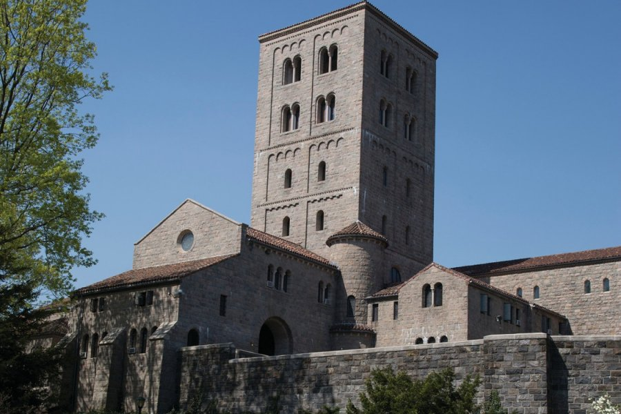 (© THE CLOISTERS))