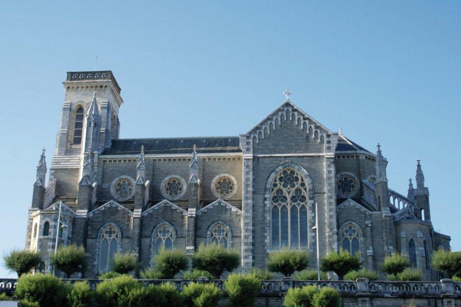 L'église Sainte-Eugénie (© Jessica Blanc - Fotolia))