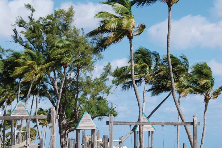 Plage de Fort Lauderdale. (© icholakov - iStockphoto.com))