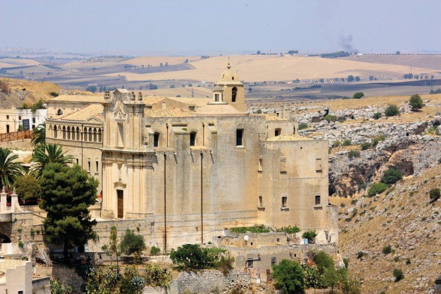 Monastère de Sant'Agostino. (© Valeria73 - Fotolia))