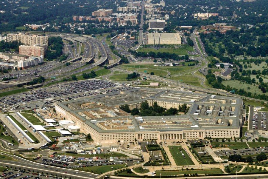 Pentagone. (© Phototreat - iStockphoto.com))