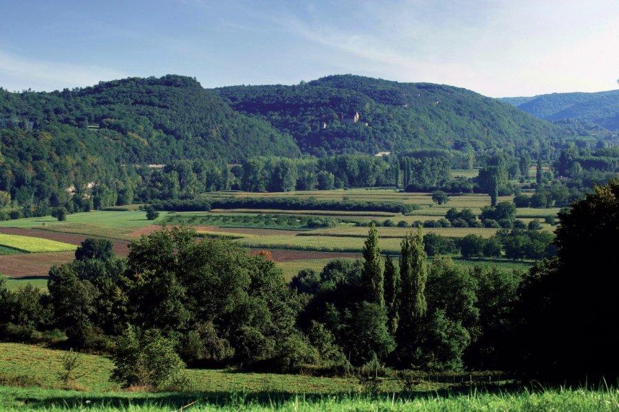 Le Périgord Vert (© PHOVOIR))
