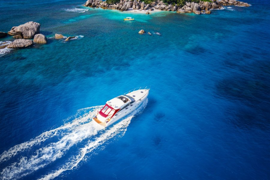En route vers Coco Island. (© PEKINGA - Shutterstock.com))