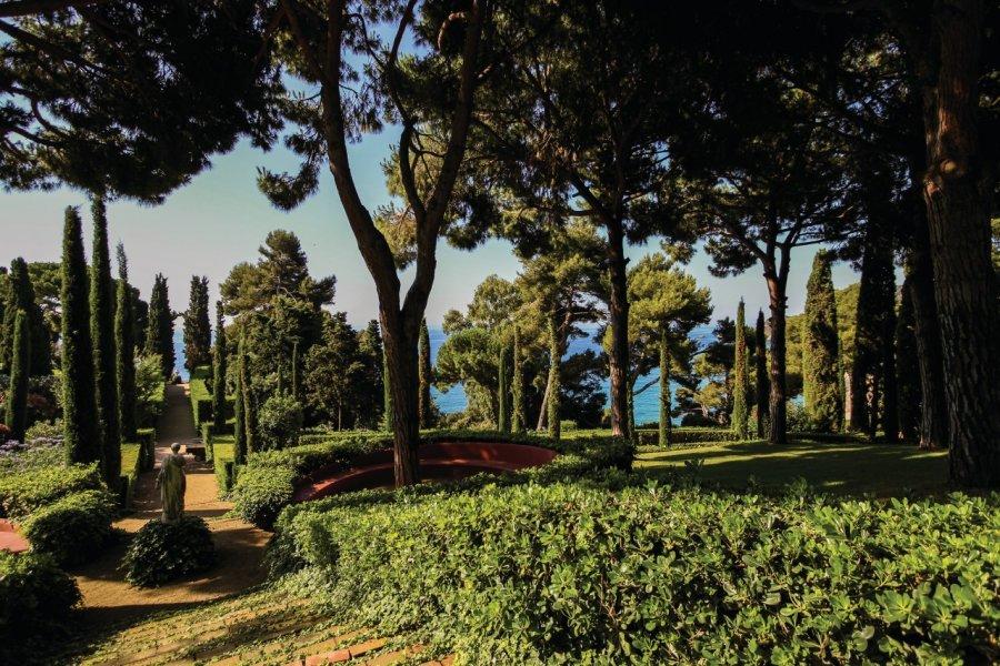 Jardins de Santa Clotilde. (© boggy22))