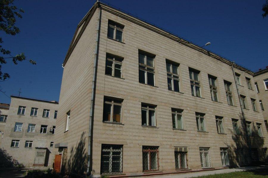 Centre scientifique de Novossibirsk (© Stéphan SZEREMETA))